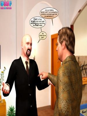Y3DF Comics Y3DF- The Uprising Porn Comic 51