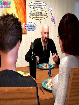 Y3DF Comics Y3DF- The Uprising Porn Comic 61