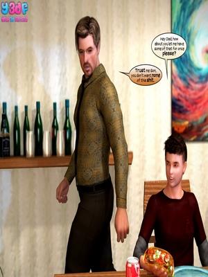 Y3DF Comics Y3DF- The Uprising Porn Comic 63