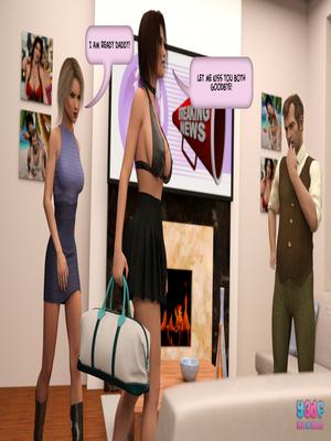 Y3DF Comics Y3DF- Y3dfbook Porn Comic 43