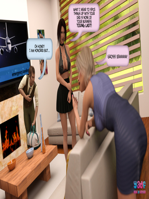 Y3DF Comics Y3DF- Y3dfbook Porn Comic 45