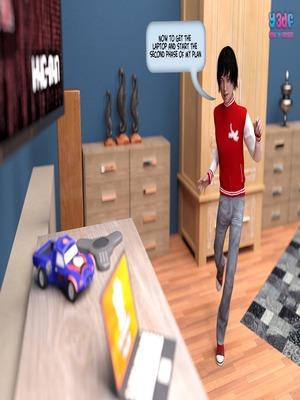 Y3DF Comics Y3DF- Y3dfbook Porn Comic 51