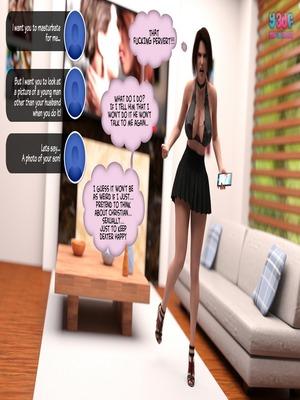 Y3DF Comics Y3DF- Y3dfbook Porn Comic 54
