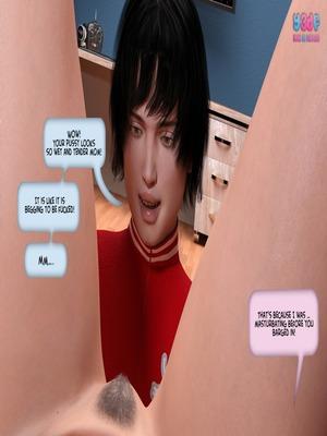 Y3DF Comics Y3DF- Y3dfbook Porn Comic 80