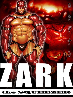 Porncomics ZARK the squeezer Porn Comic 01