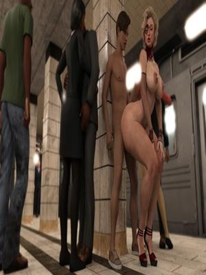 3D Porn Comics zz2tommy- Valentine Rescue Porn Comic 39