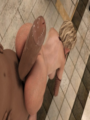 3D Porn Comics zz2tommy- Valentine Rescue Porn Comic 44