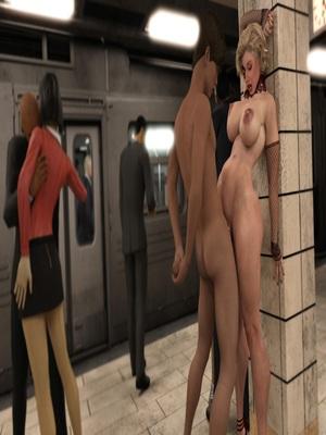 3D Porn Comics zz2tommy- Valentine Rescue Porn Comic 51