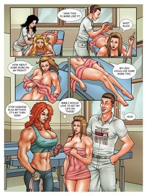 ZZZ- Atlas Touch free Porn Comic sex 03