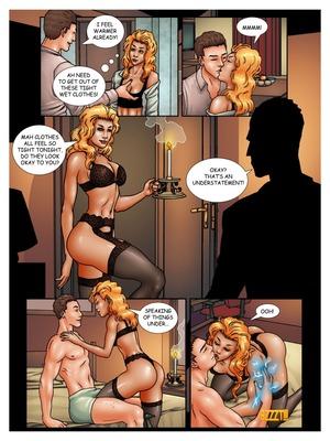 ZZZ- Atlas Touch free Porn Comic sex 08