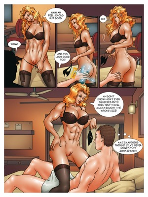ZZZ- Atlas Touch free Porn Comic sex 09