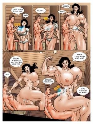 ZZZ- Atlas Touch free Porn Comic sex 19