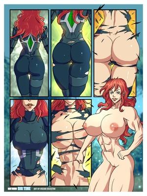 ZZZ- Atlas Touch free Porn Comic sex 22