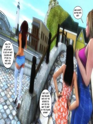 Big City Girls free Porn Comic sex 11