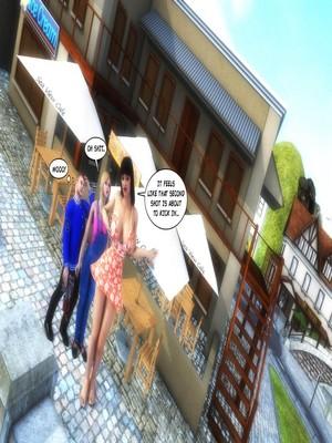 Big City Girls free Porn Comic sex 52
