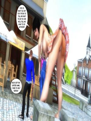 Big City Girls free Porn Comic sex 64