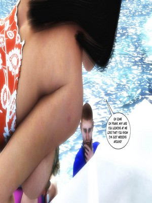 Big City Girls free Porn Comic sex 65