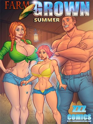 ZZZ- Farm Grown Summer 1 CE free Porn Comic thumbnail 001