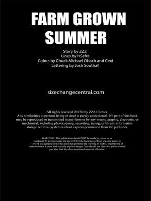 ZZZ- Farm Grown Summer 1 CE free Porn Comic sex 02
