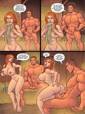 ZZZ- Farm Grown Summer 1 CE free Porn Comic sex 09