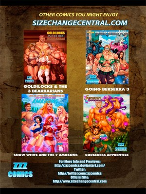 ZZZ- Farm Grown Summer 1 CE free Porn Comic sex 22