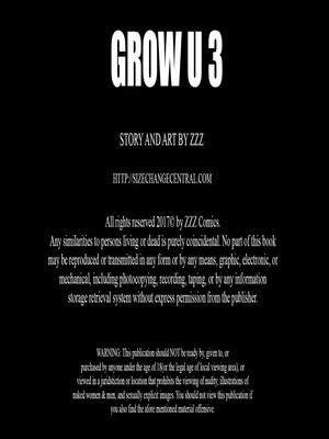 ZZZ- Grow U 3 CE free Porn Comic sex 02