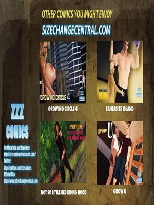 ZZZ- Grow U 3 CE free Porn Comic sex 88