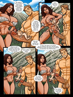ZZZ- Island Grown 3 free Porn Comic sex 04