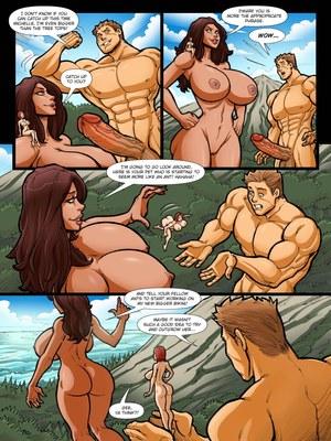 ZZZ- Island Grown 3 free Porn Comic sex 07