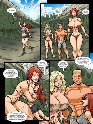 ZZZ- Island Grown 3 free Porn Comic sex 09