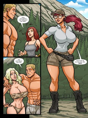 ZZZ- Island Grown 3 free Porn Comic sex 10