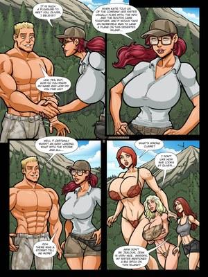 ZZZ- Island Grown 3 free Porn Comic sex 11