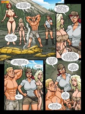 ZZZ- Island Grown 3 free Porn Comic sex 13