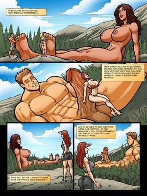 ZZZ- Island Grown 3 free Porn Comic sex 14