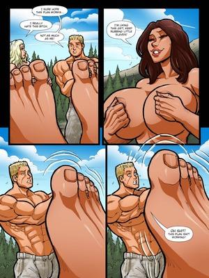 ZZZ- Island Grown 3 free Porn Comic sex 15