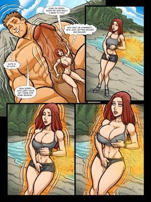 ZZZ- Island Grown 3 free Porn Comic sex 16