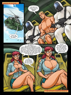 ZZZ- Island Grown 3 free Porn Comic sex 22