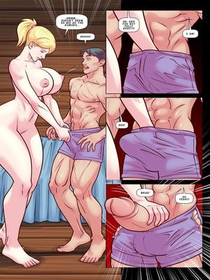 ZZZ- Sizeable Double Feature 2 free Porn Comic sex 03