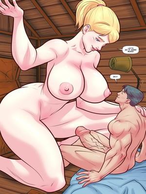 ZZZ- Sizeable Double Feature 2 free Porn Comic sex 07