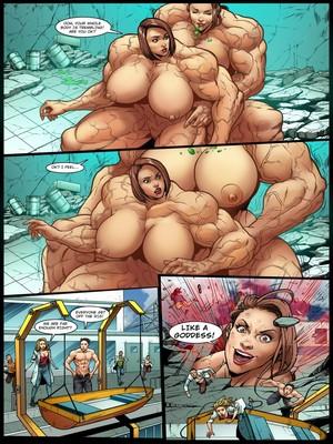 ZZZ- Sizeable Double Feature 2 free Porn Comic sex 16