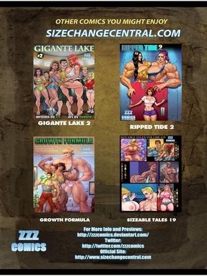 ZZZ- Sizeable Double Feature 2 free Porn Comic sex 21