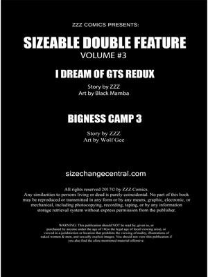 ZZZ- Sizeable Double Feature 3 CE free Porn Comic sex 02