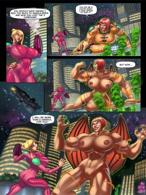 ZZZ- Tales From The Vault 3 free Porn Comic sex 04