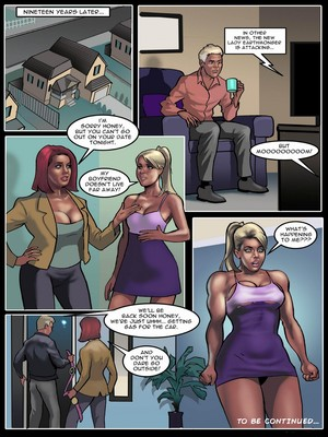 ZZZ- Tales From The Vault 3 free Porn Comic sex 14