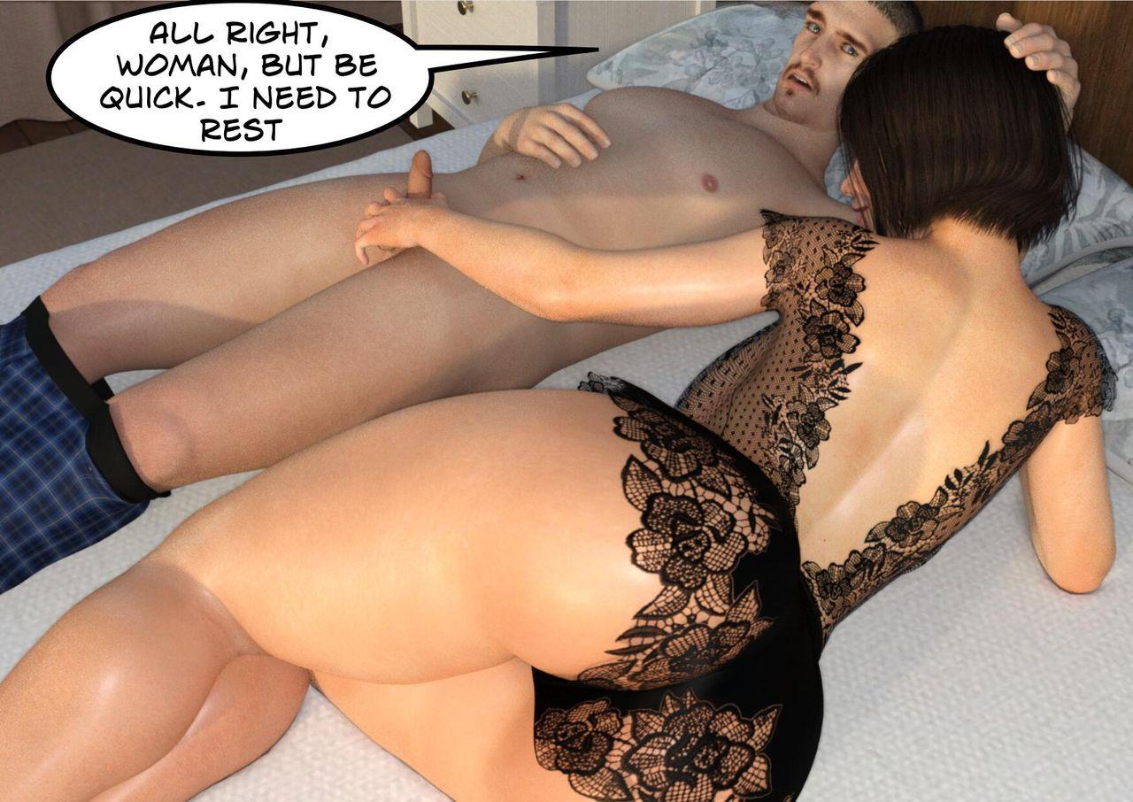 3D Incest Porn Comics Porn Comics 3d foster mother free porn comic - hd porn comics