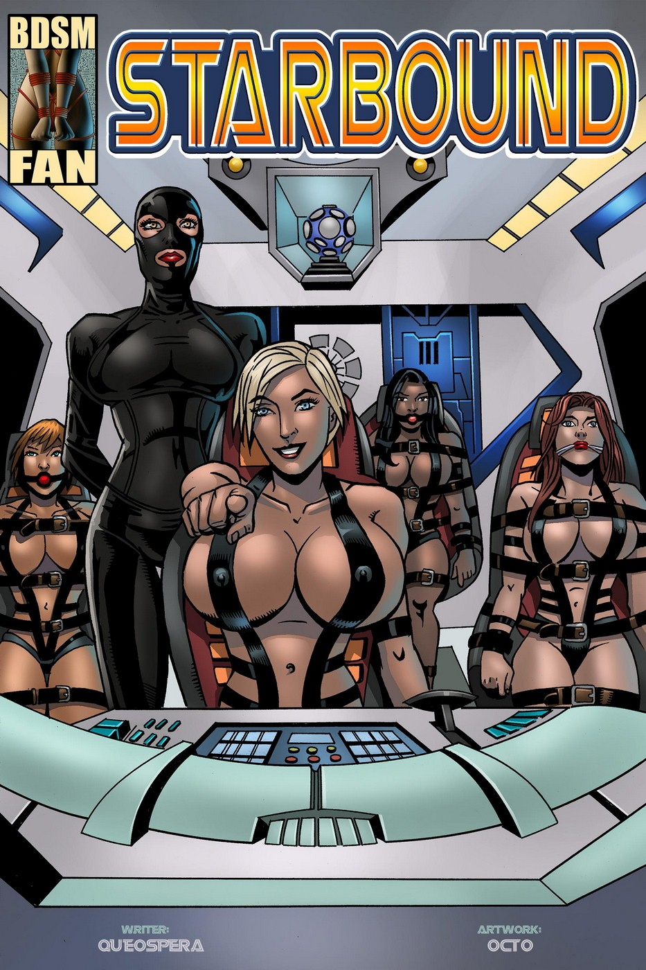 Adult Porn Bdsm bdsm fan- starbound free porn comic - hd porn comics