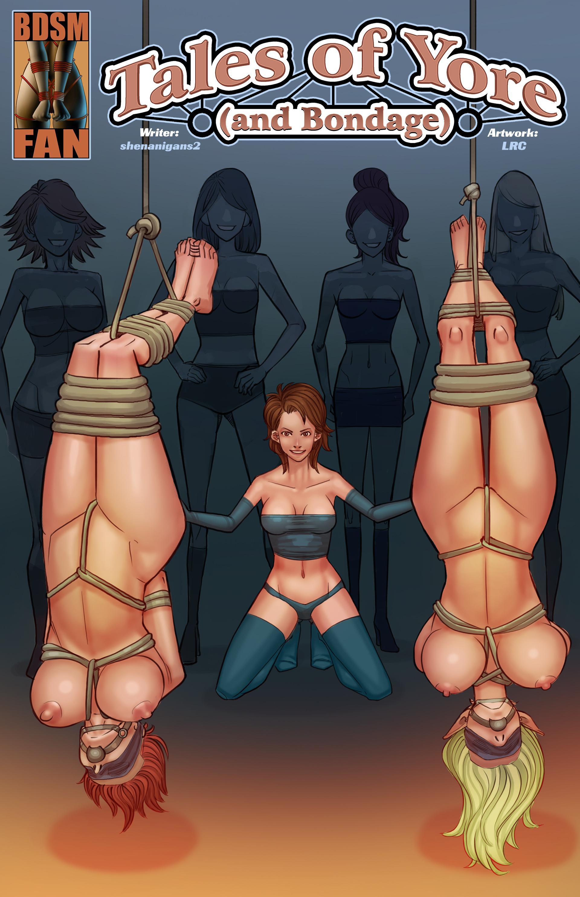 Adult Porn Bdsm bdsm fan- tales of yore and bondage free porn comic - hd