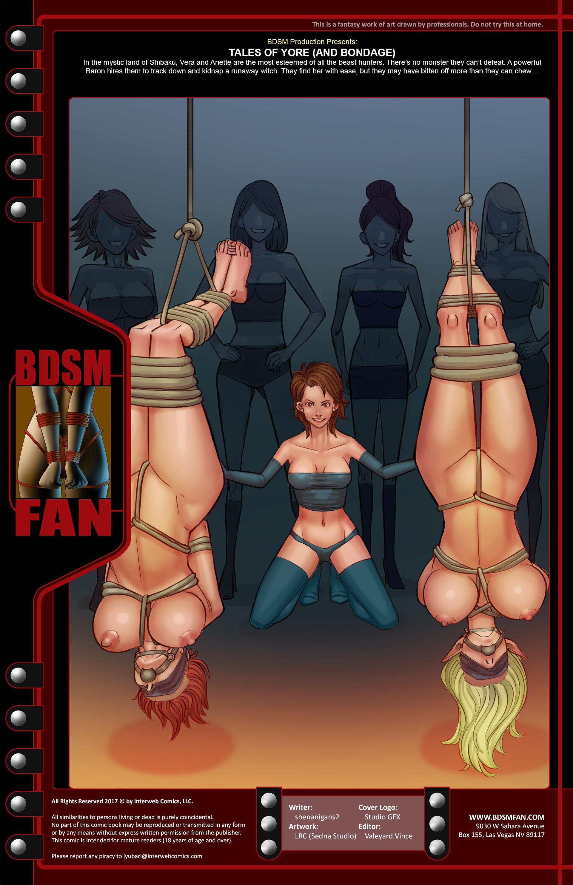 Free Bdsm Hardcore Porn bdsm fan- tales of yore and bondage free porn comic - hd