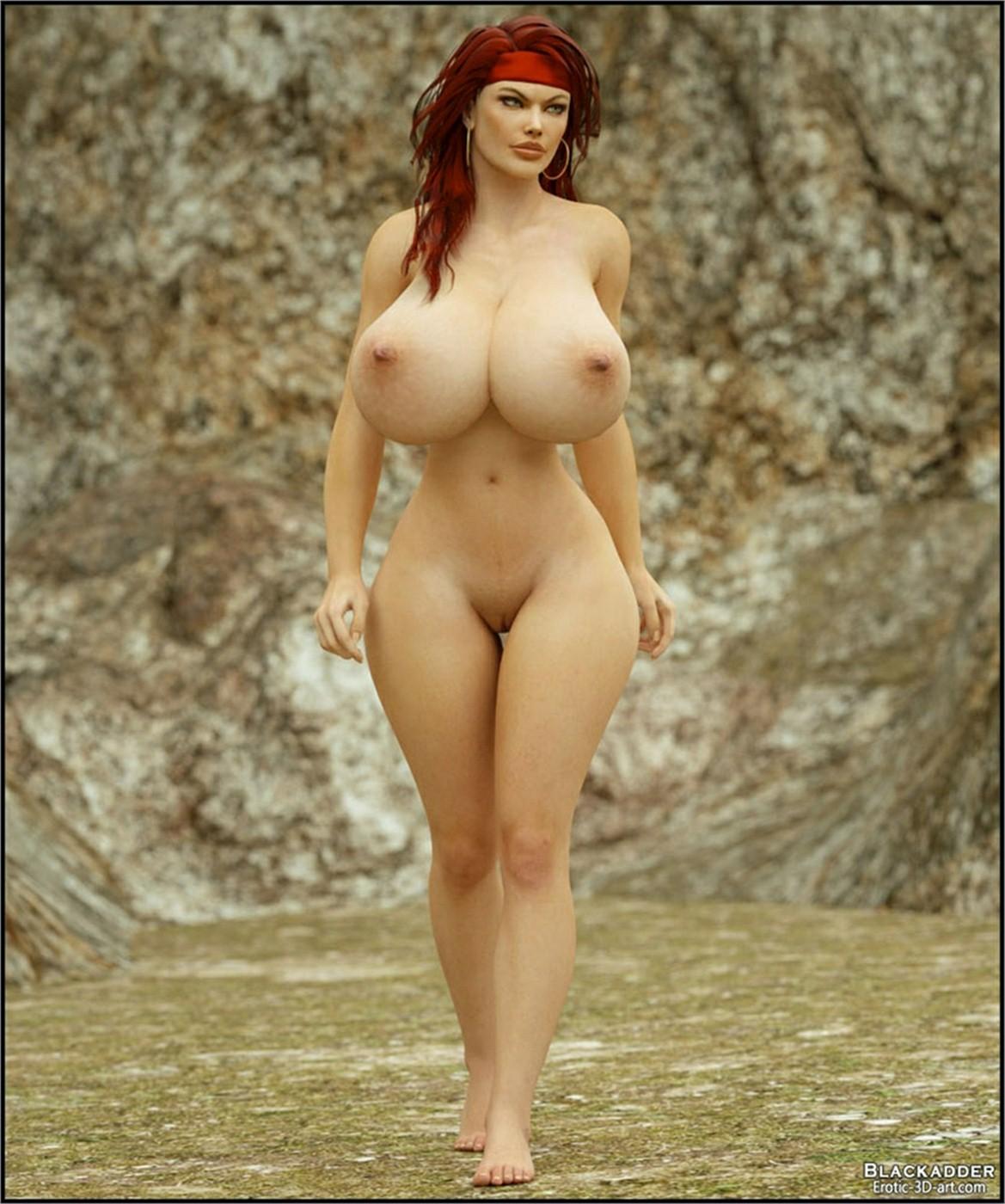 3D Hd Free Porn blackadder- miriam in valley free porn comic - hd porn comics