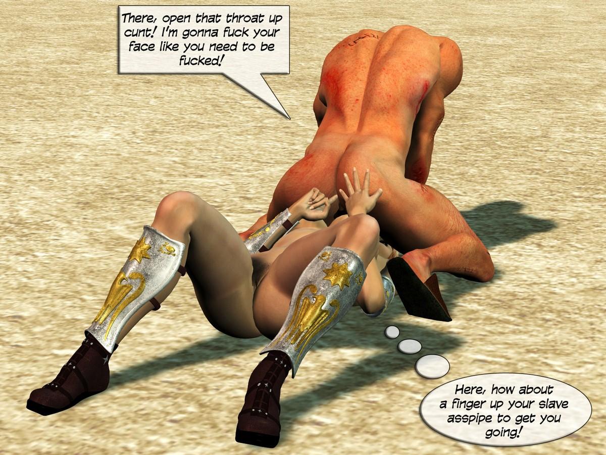 gladiator-erotika